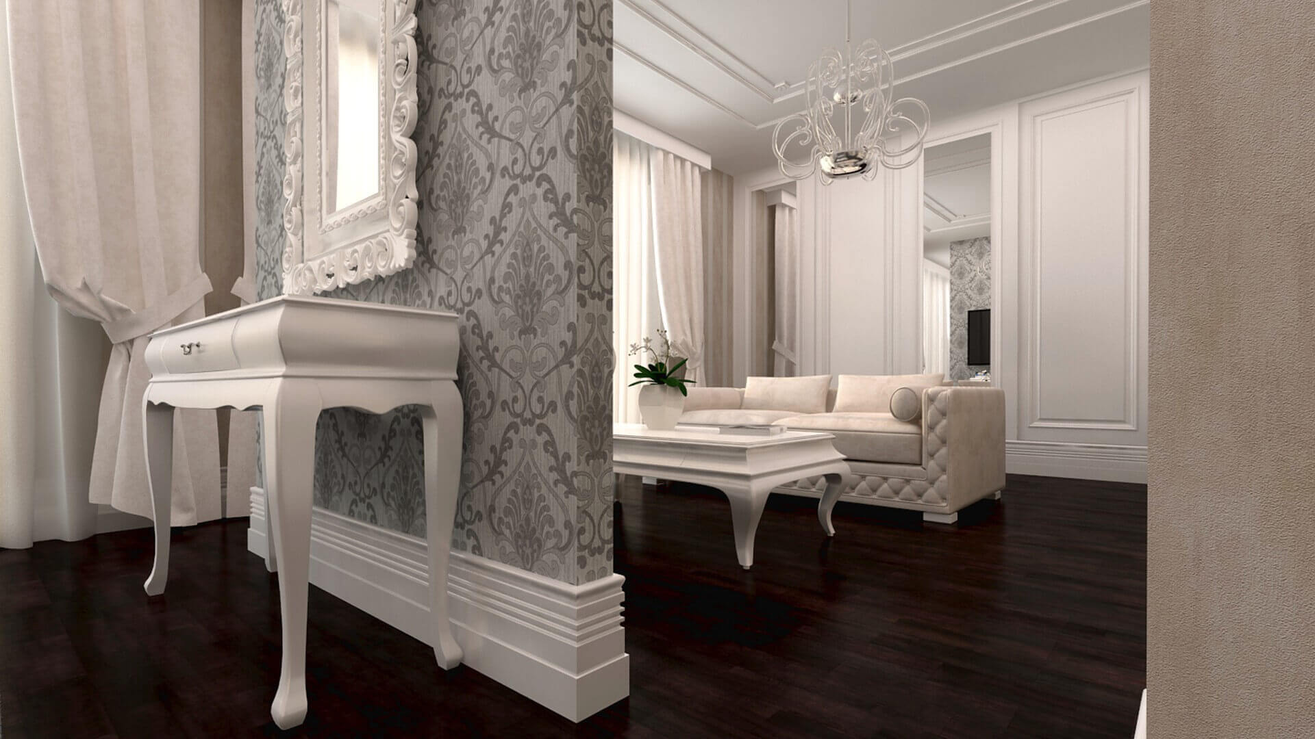home inspiration 2868 Private Project Residential