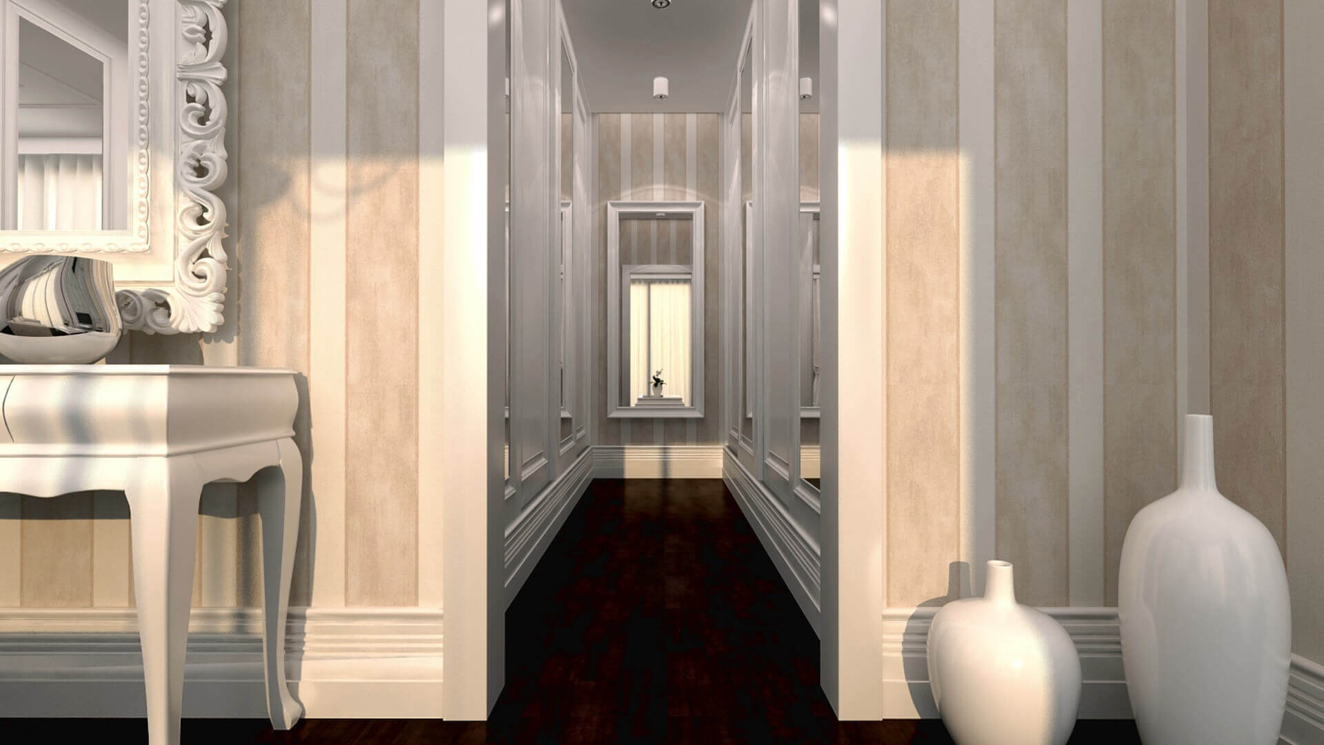 Ankorman Evleri 2869 Private Project Residential