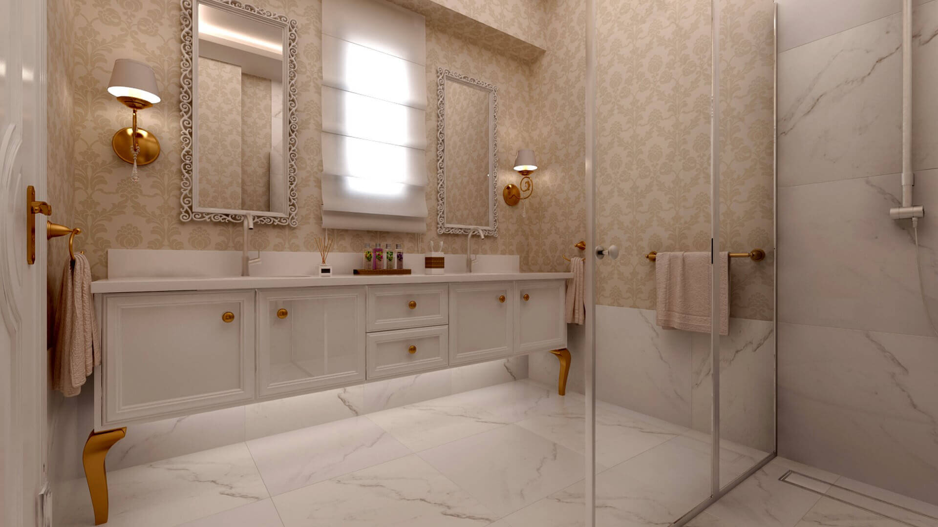 home decoration 2872 Private Project Residential