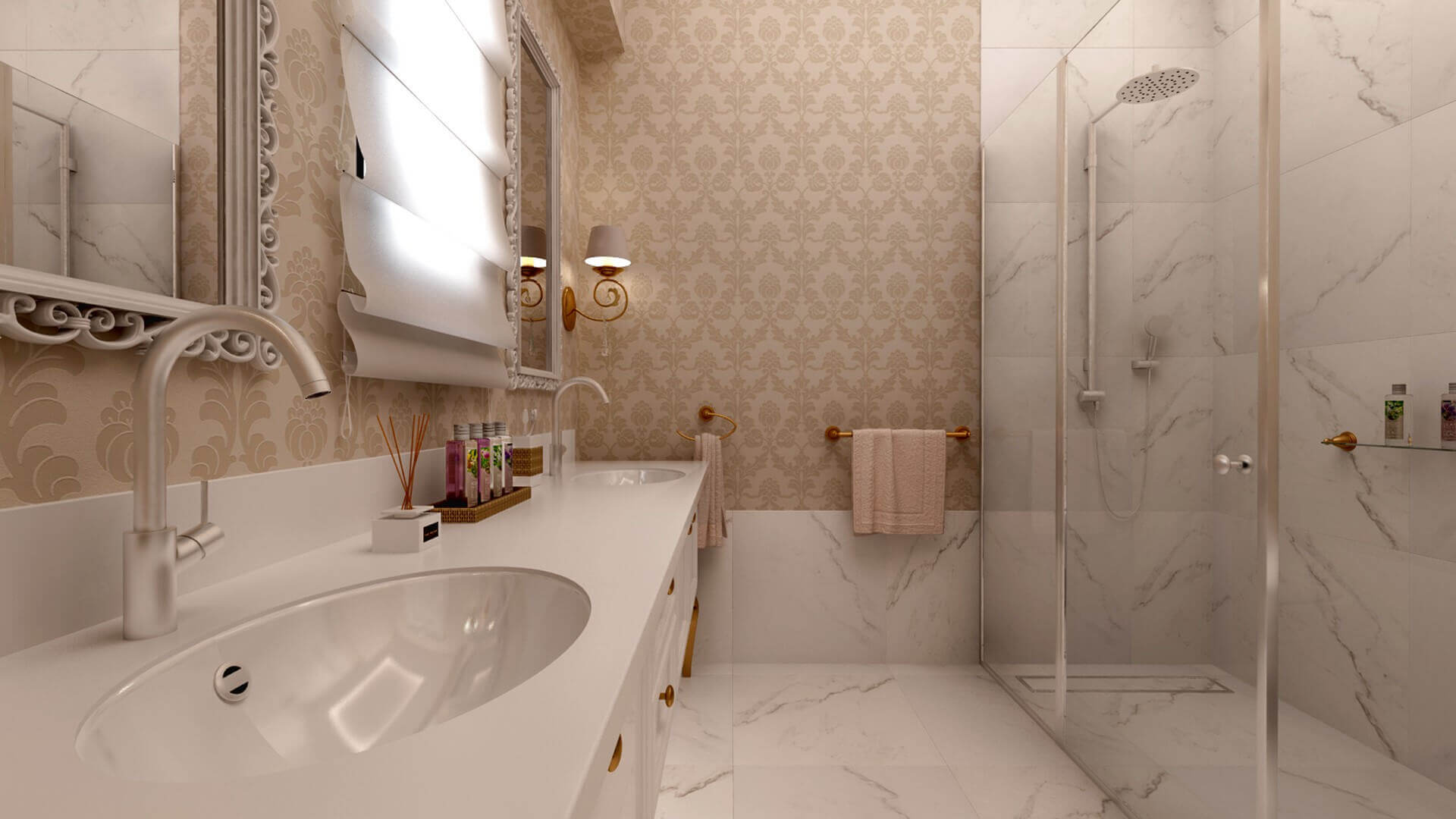 Ankorman Evleri 2873 Private Project Residential