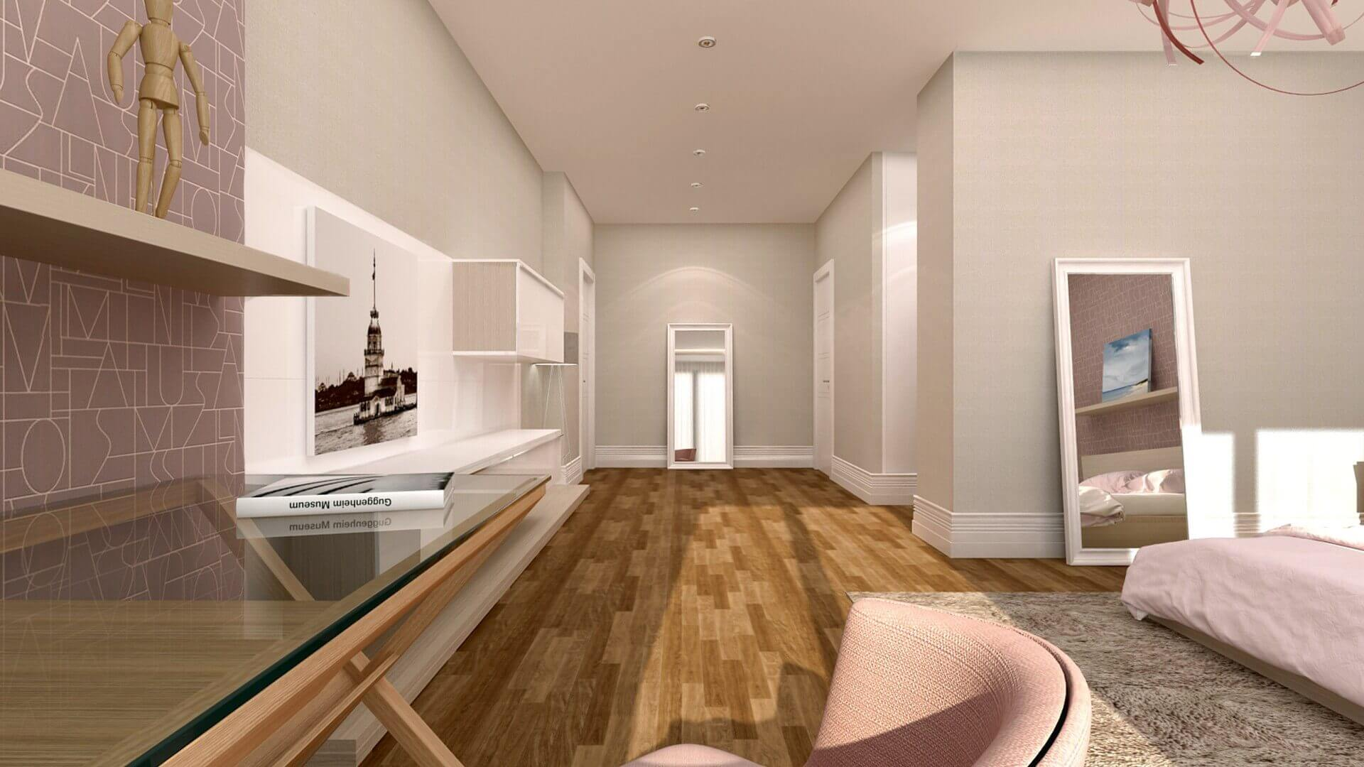 home inspiration 2880 Private Project Residential