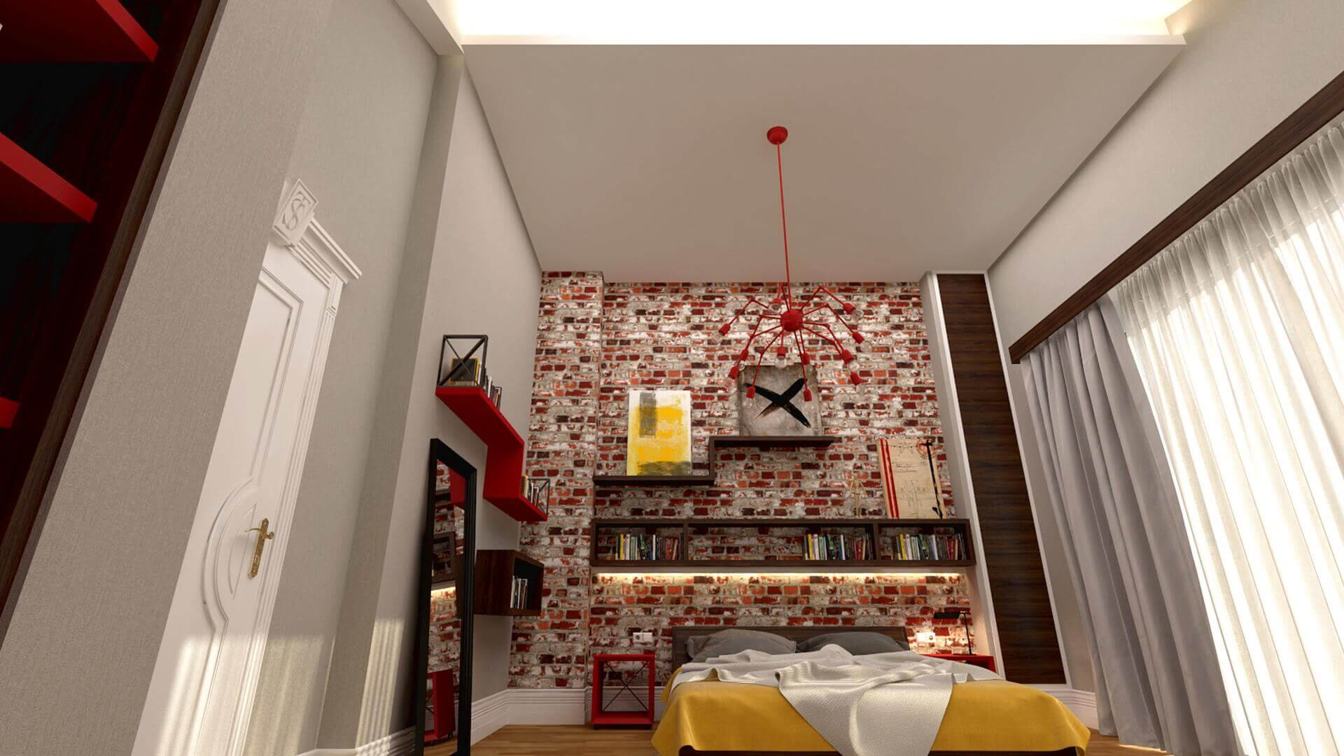 Ankorman Evleri 2887 Private Project Residential