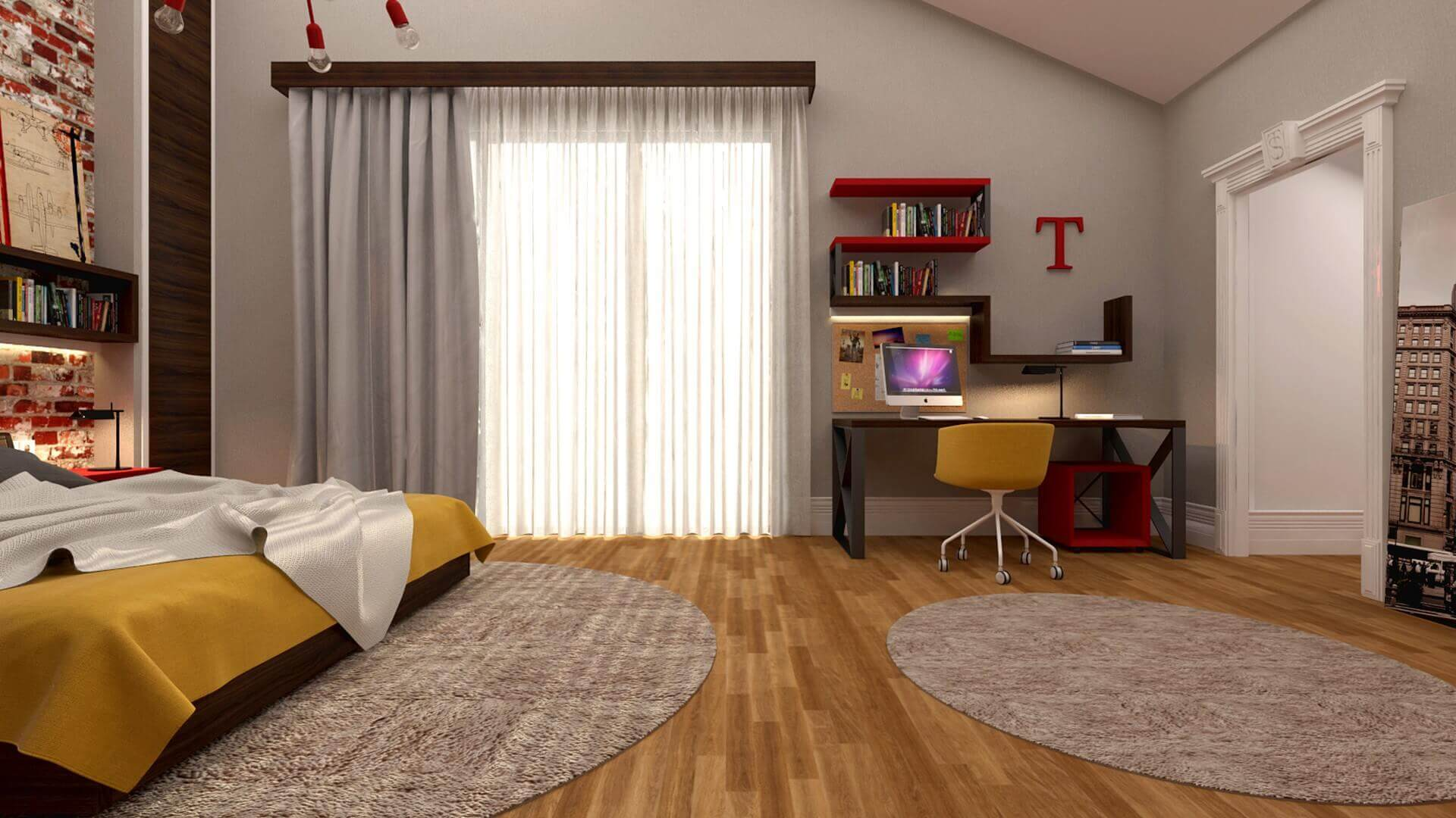 home decoration 2888 Private Project Residential
