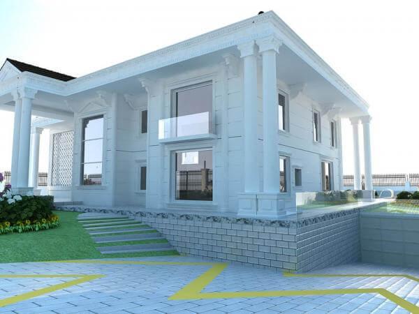 C. Balta House Residential