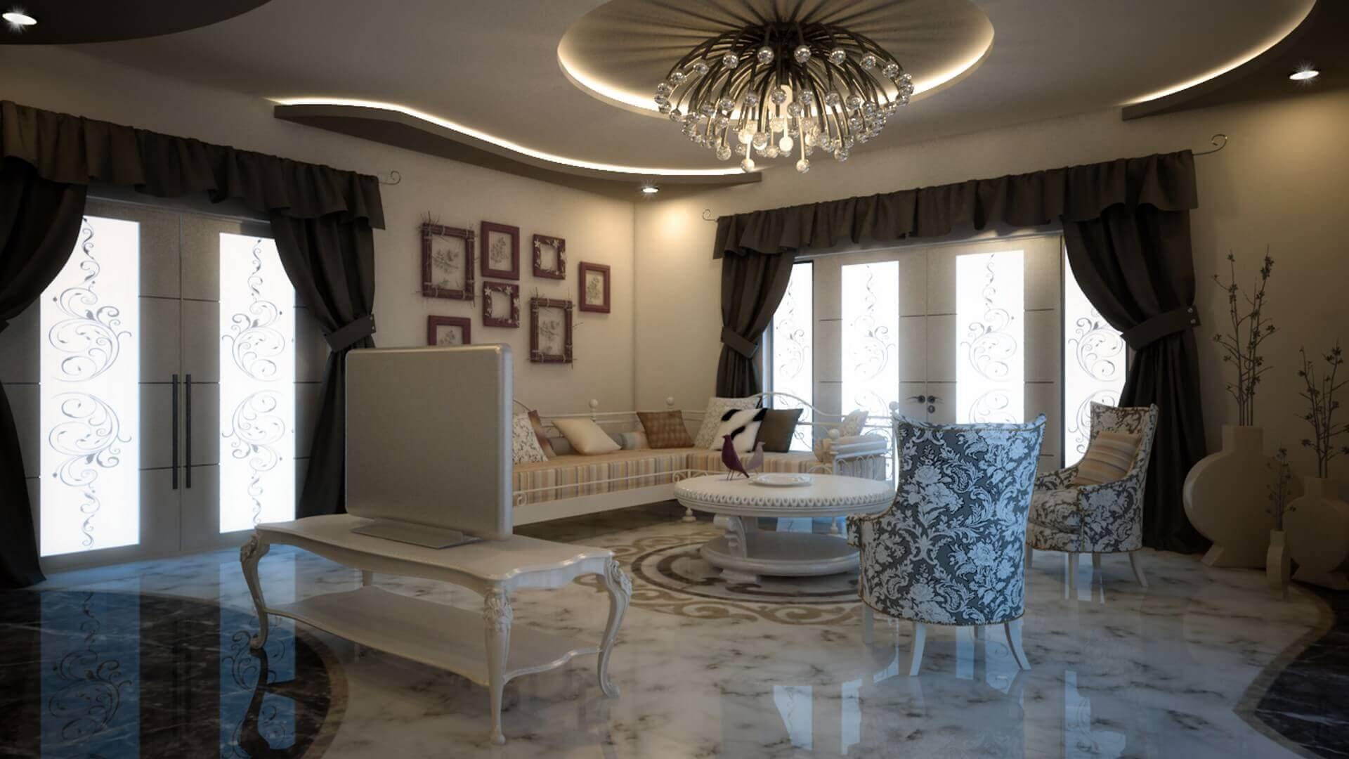 İncek 2897 C. Balta House Residential