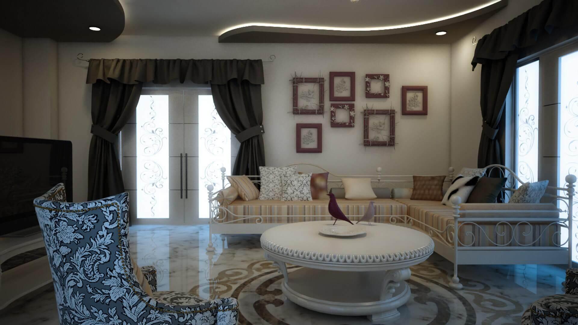 İncek 2899 C. Balta House Residential
