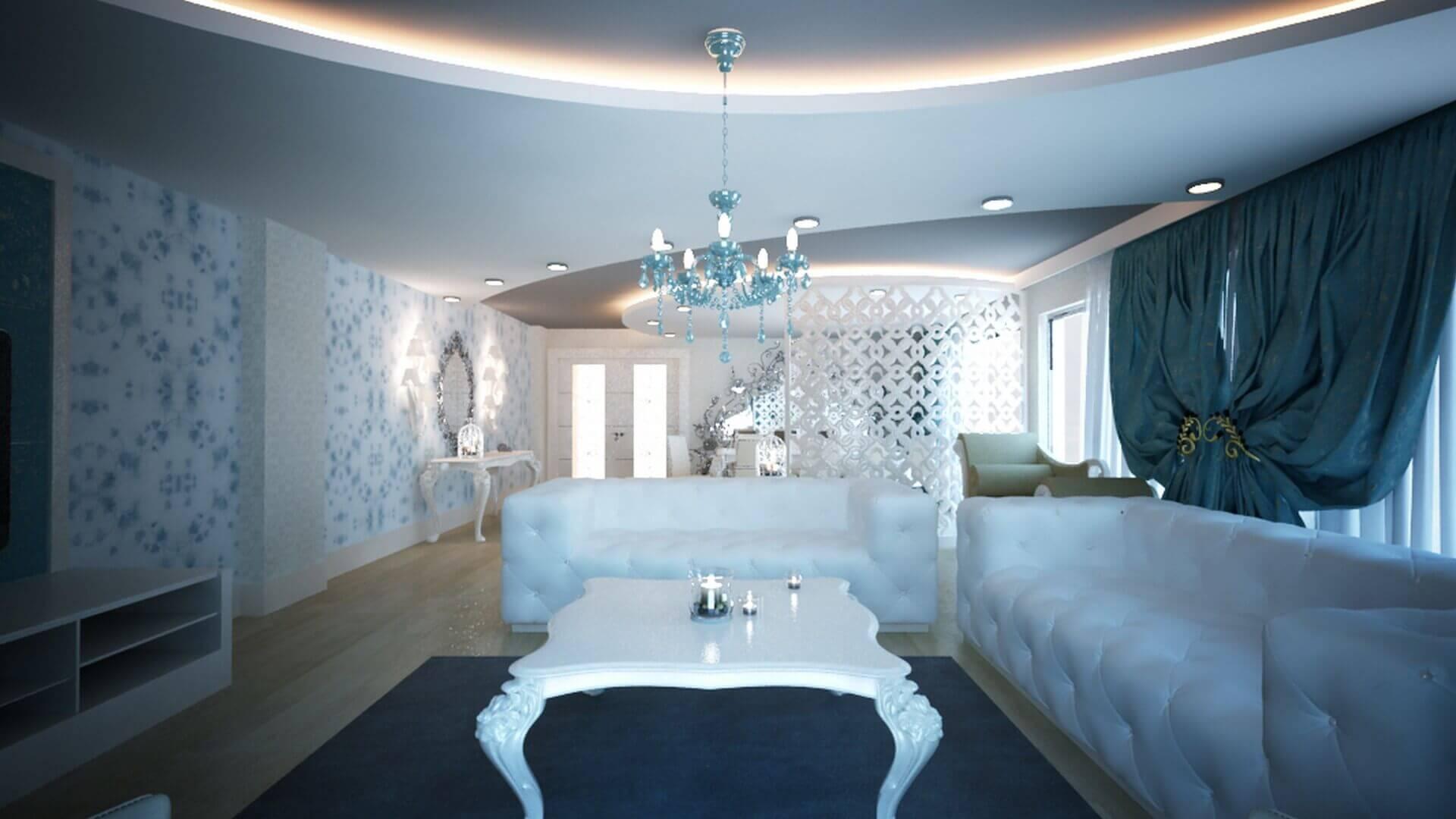 home inspiration 2904 C. Balta House Residential