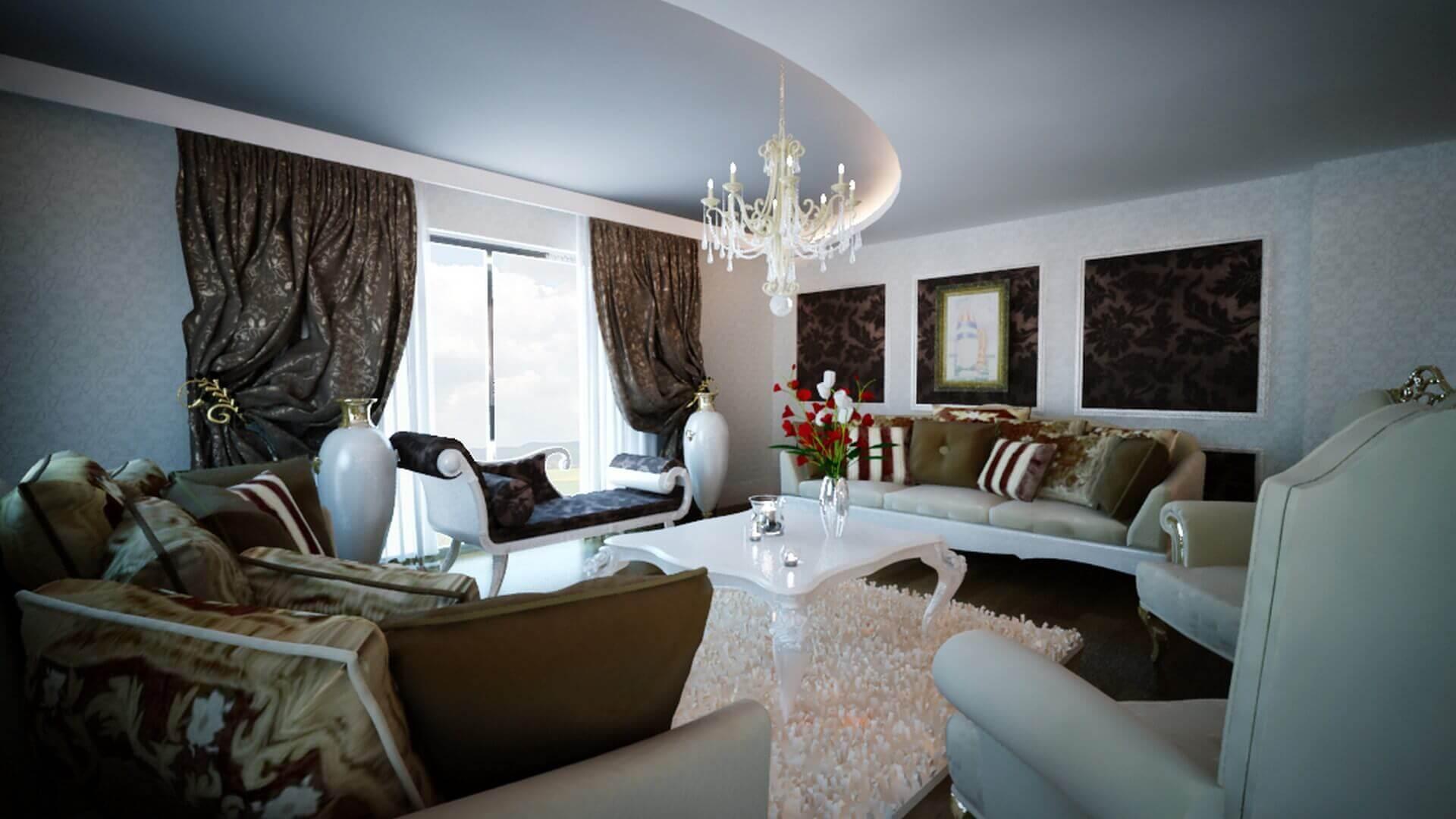 İncek 2909 C. Balta House Residential