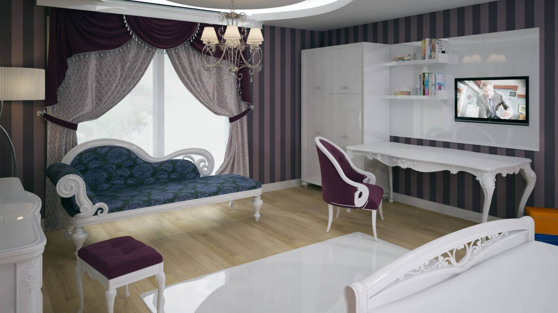 home inspiration 2925 C. Balta House Residential