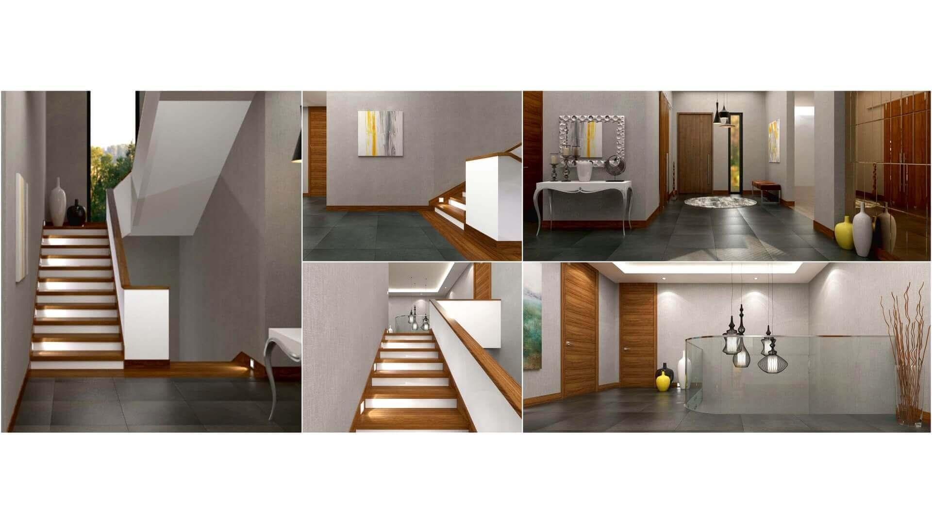home inspiration 2940 E. Uslu Konutu Residential