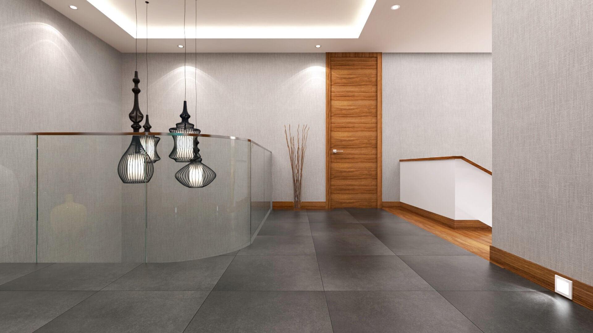 House interior architecture 2961 E. Uslu Konutu Residential