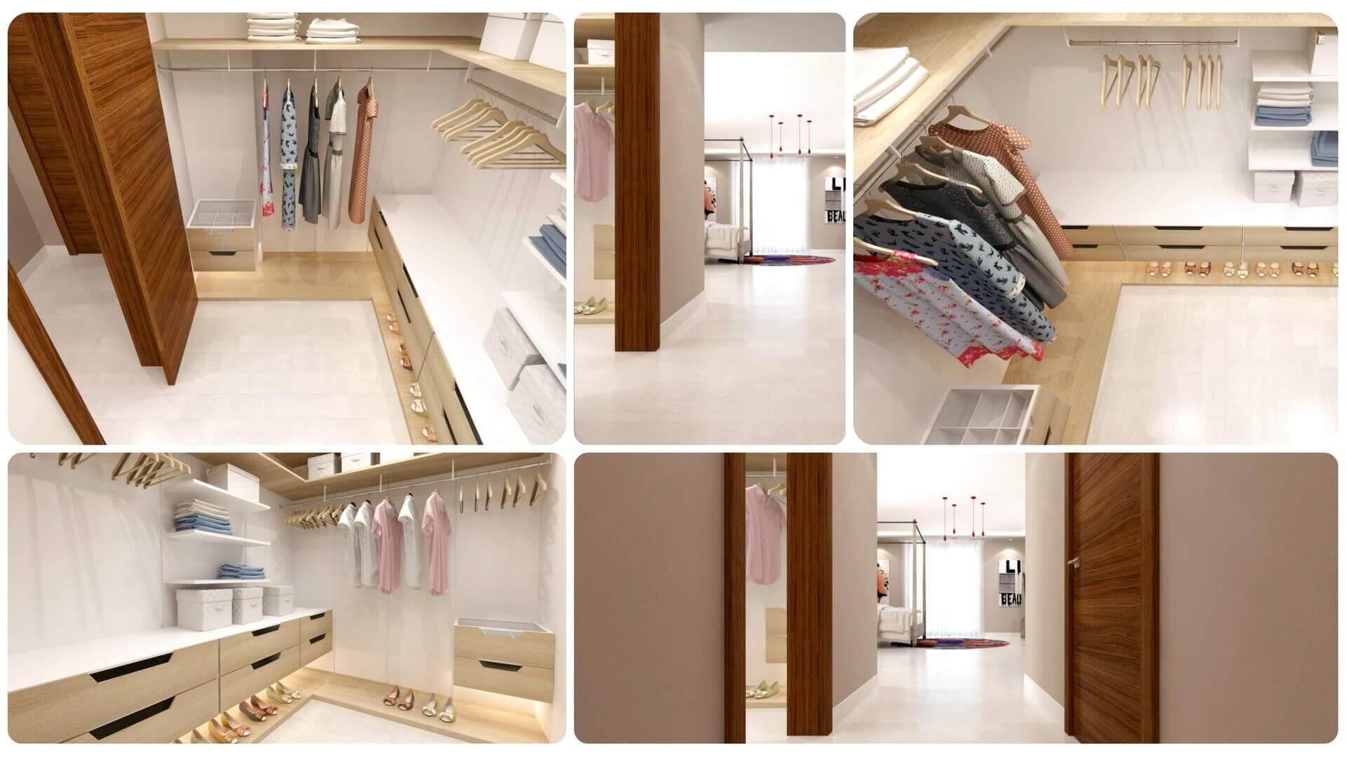 home inspiration 2967 E. Uslu Konutu Residential