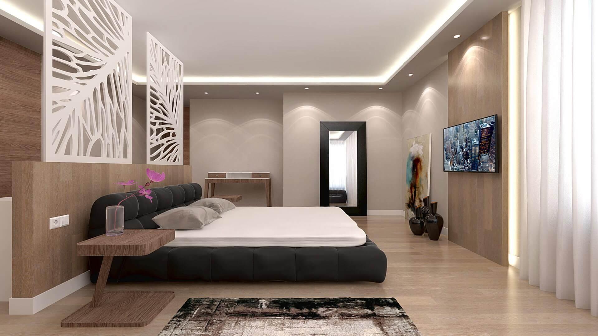 home inspiration 2985 E. Uslu Konutu Residential