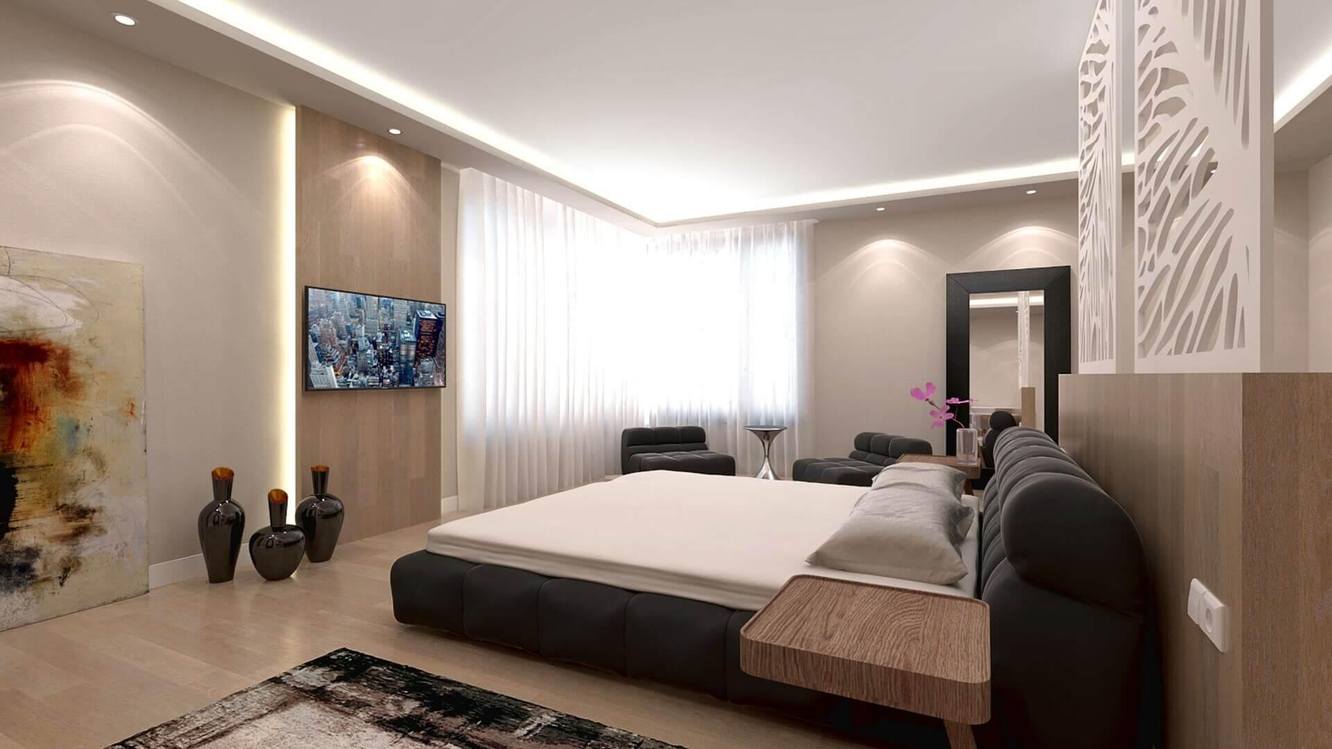 home inspiration 2988 E. Uslu Konutu Residential
