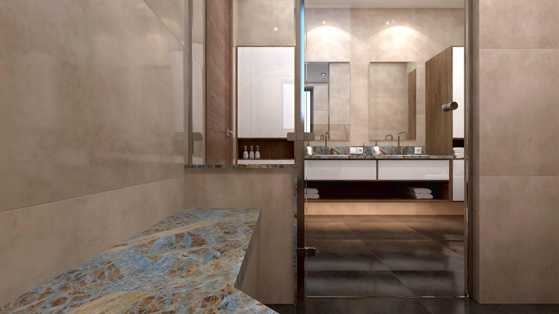 home inspiration 3003 E. Uslu Konutu Residential