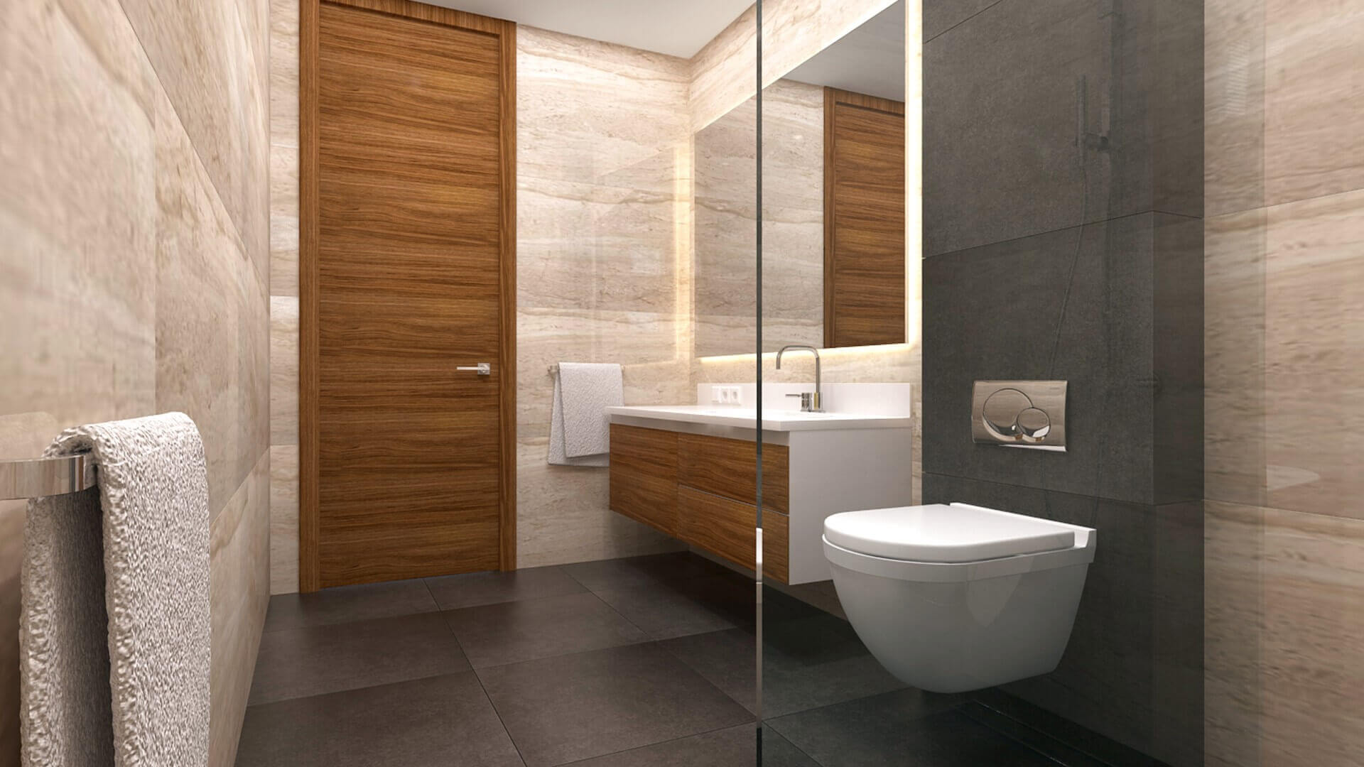 home inspiration 3009 E. Uslu Konutu Residential