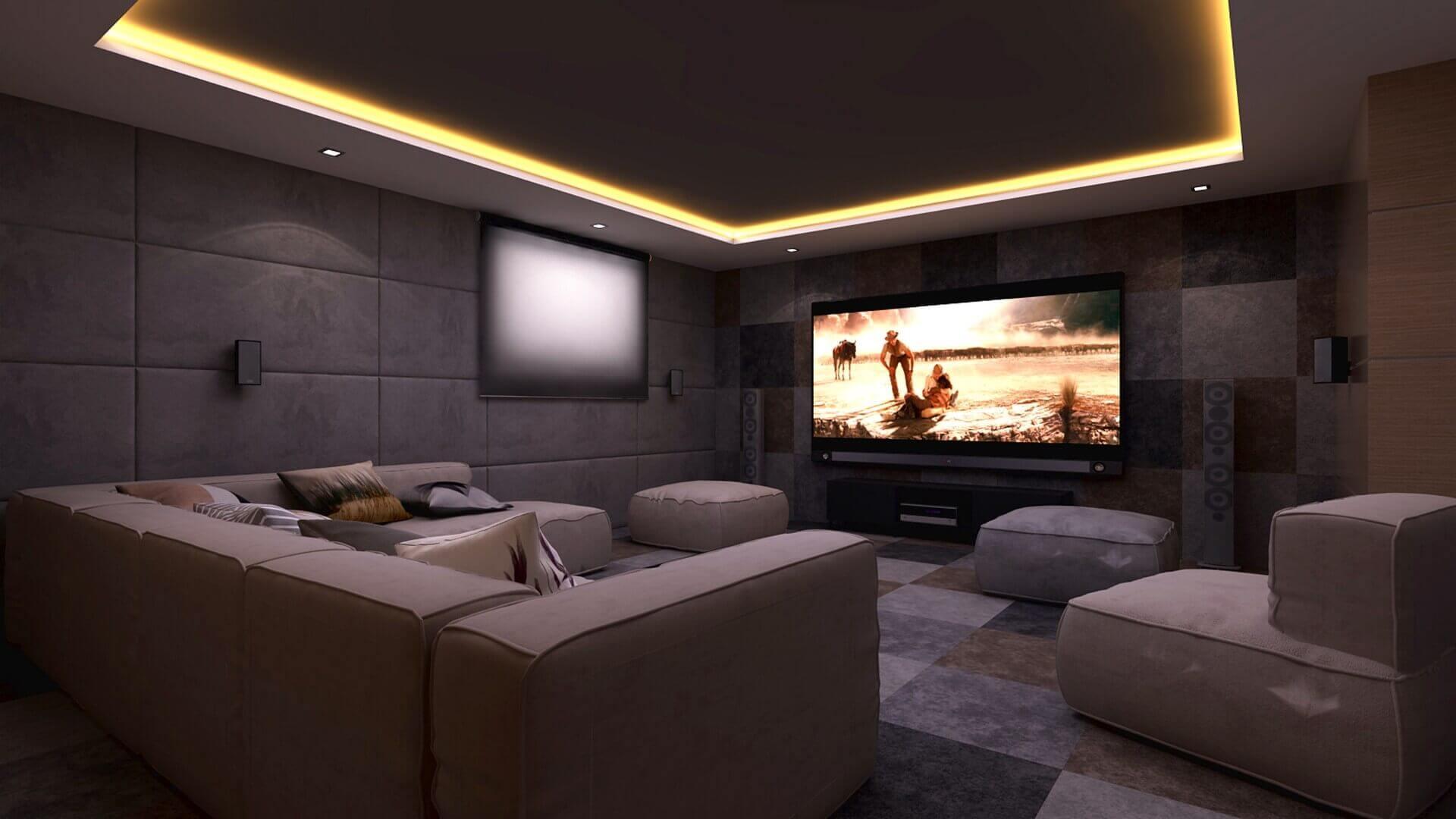 home inspiration 3012 E. Uslu Konutu Residential