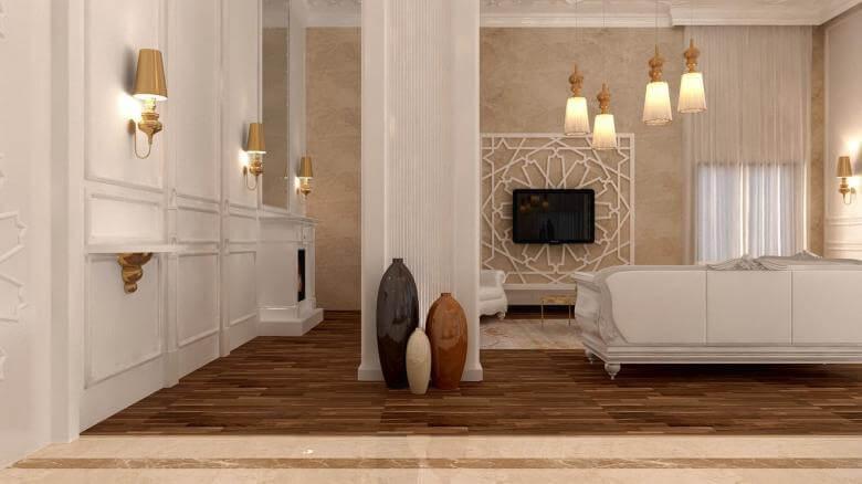 home inspiration 3017 Oran Residence Residential