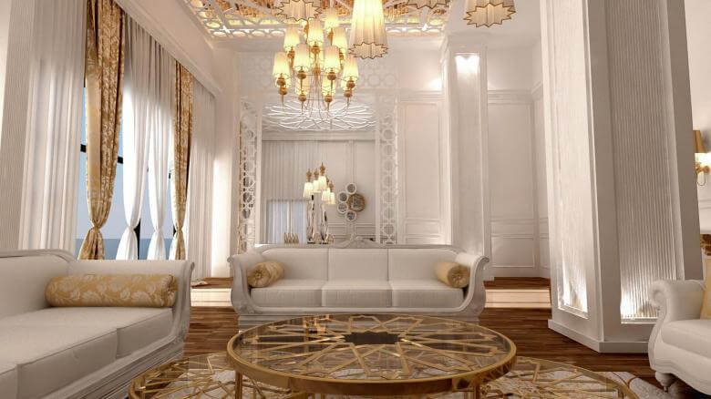 home inspiration 3020 Oran Residence Residential