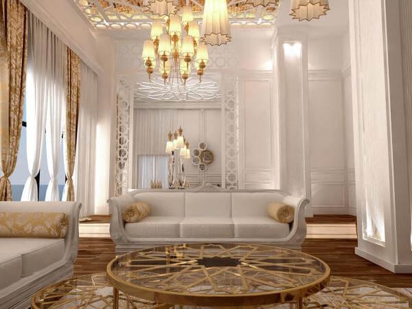 Oran Residence Residential
