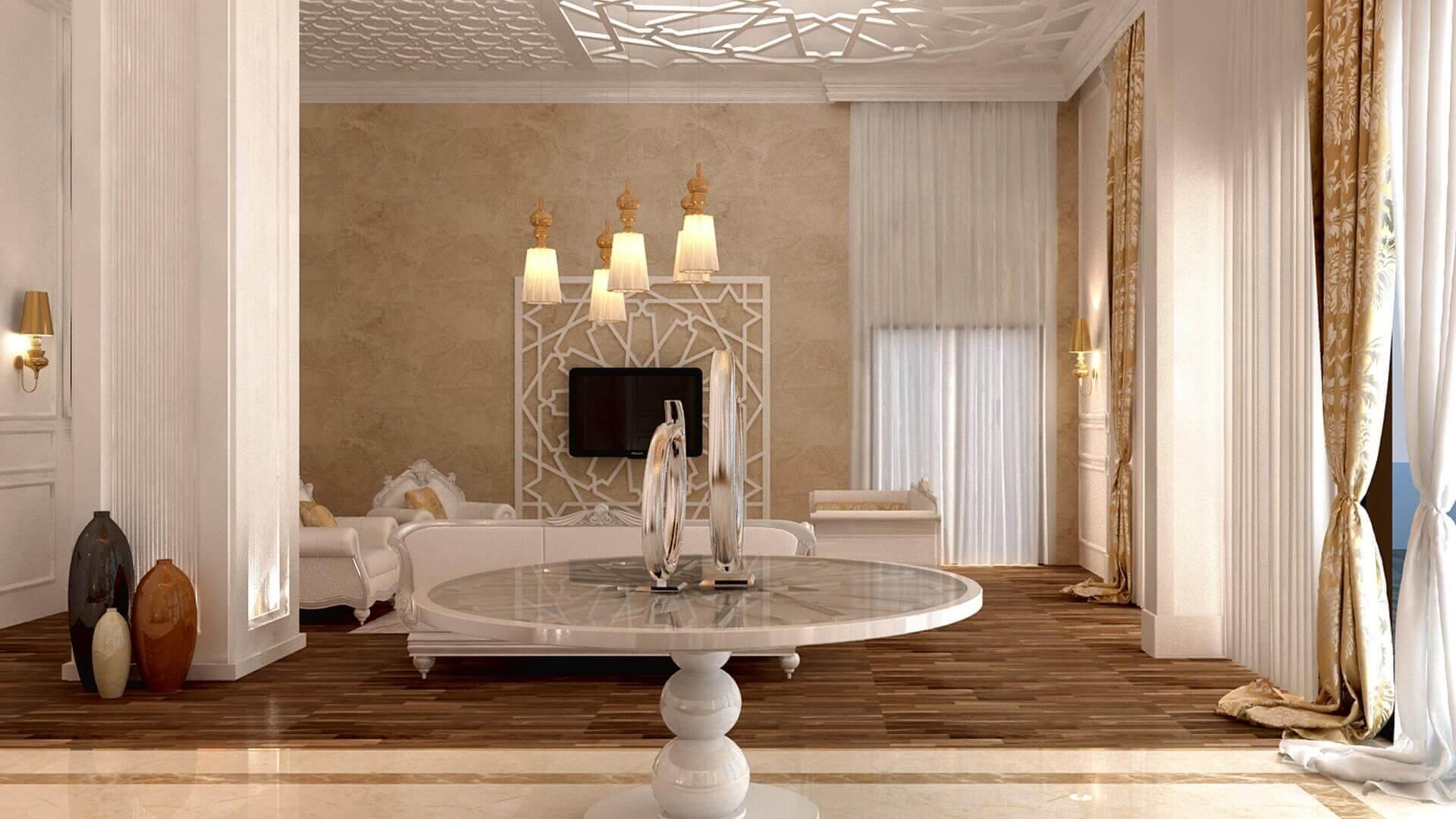 What is natamam 3021 Oran Residence Residential