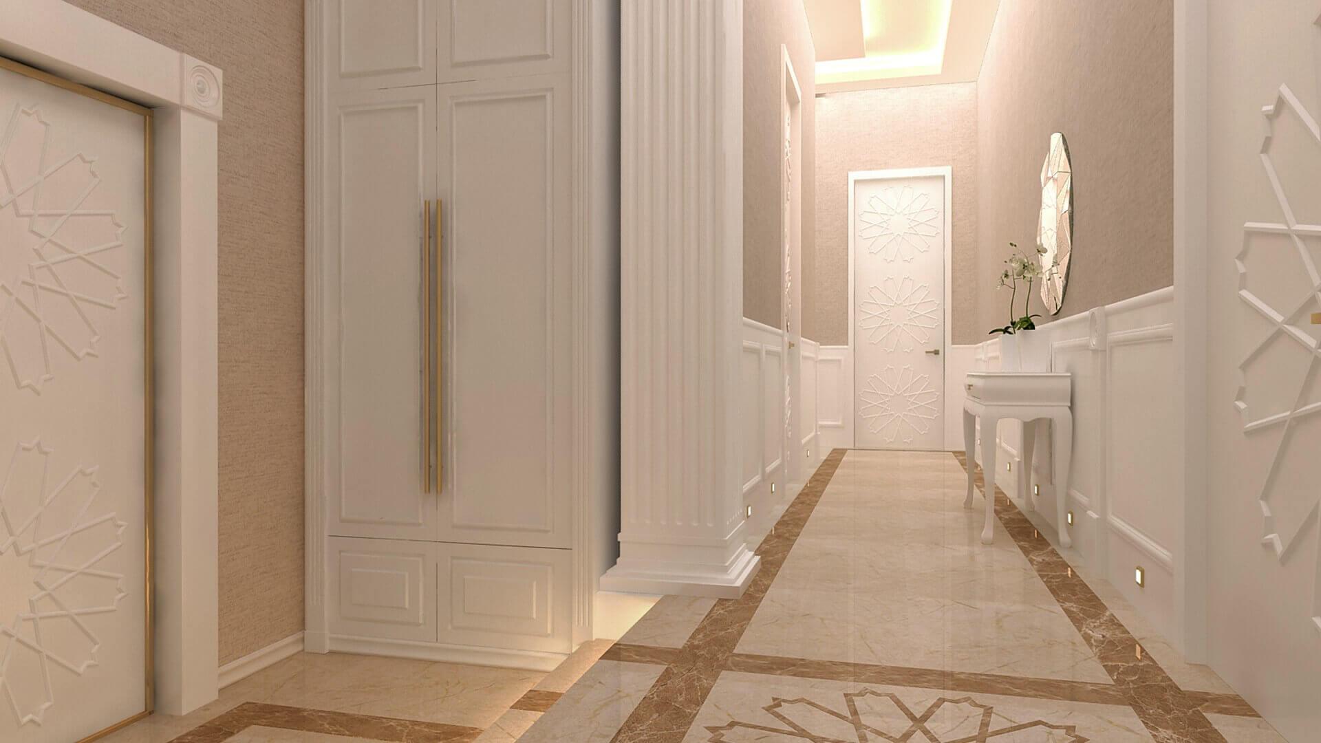 3026 Oran Residence Residential