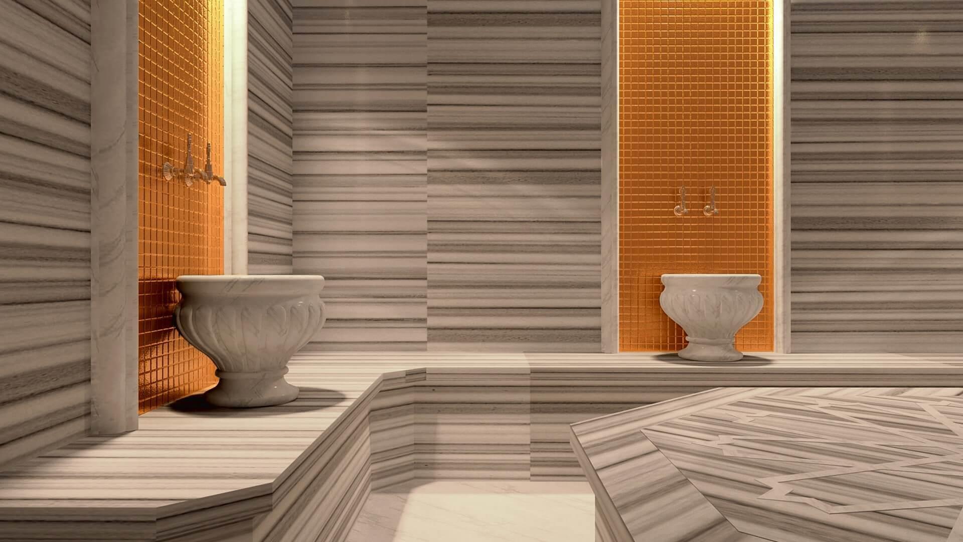 flat decoration 3035 Oran Residence Residential
