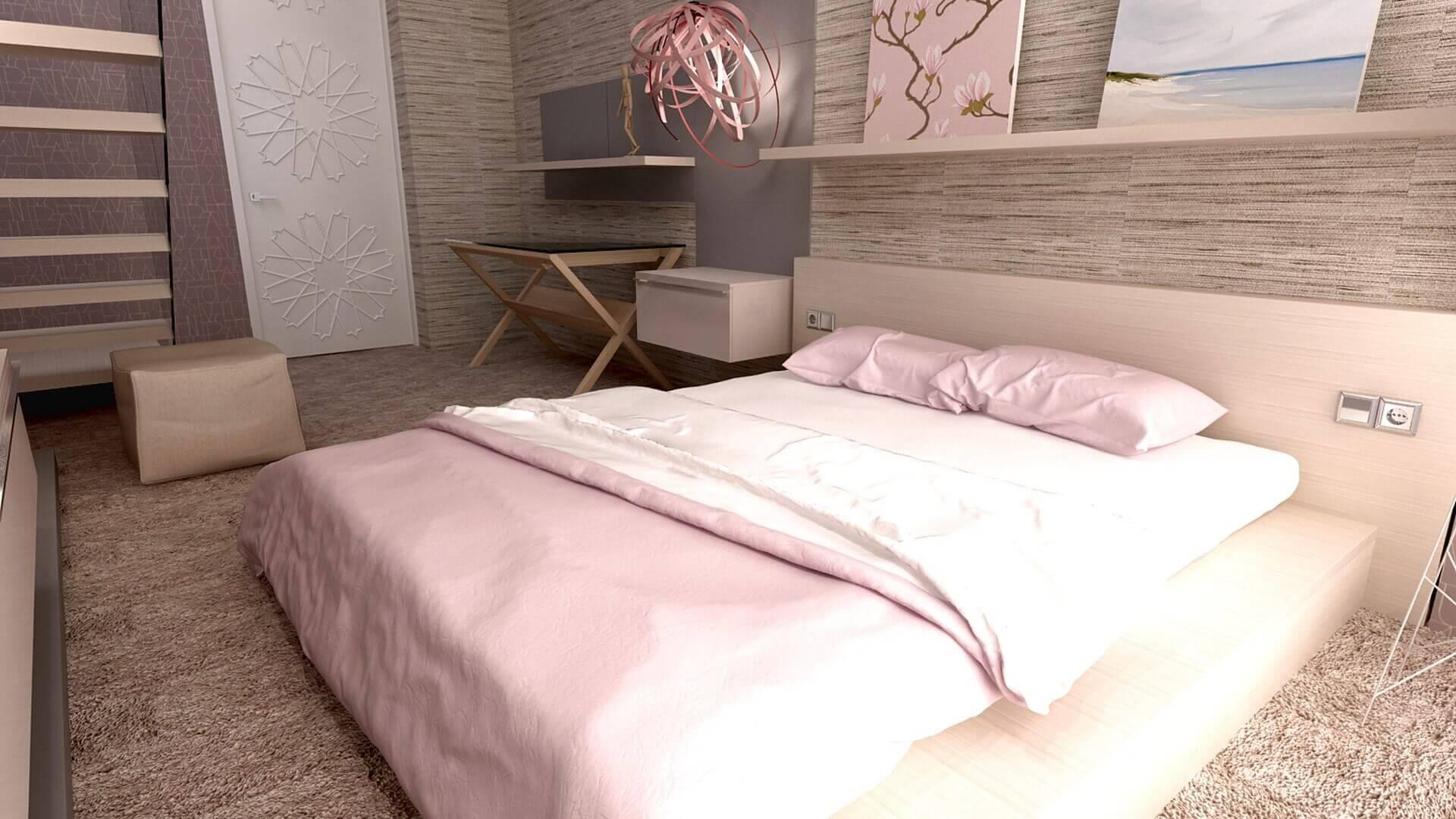 3038 Oran Residence Residential