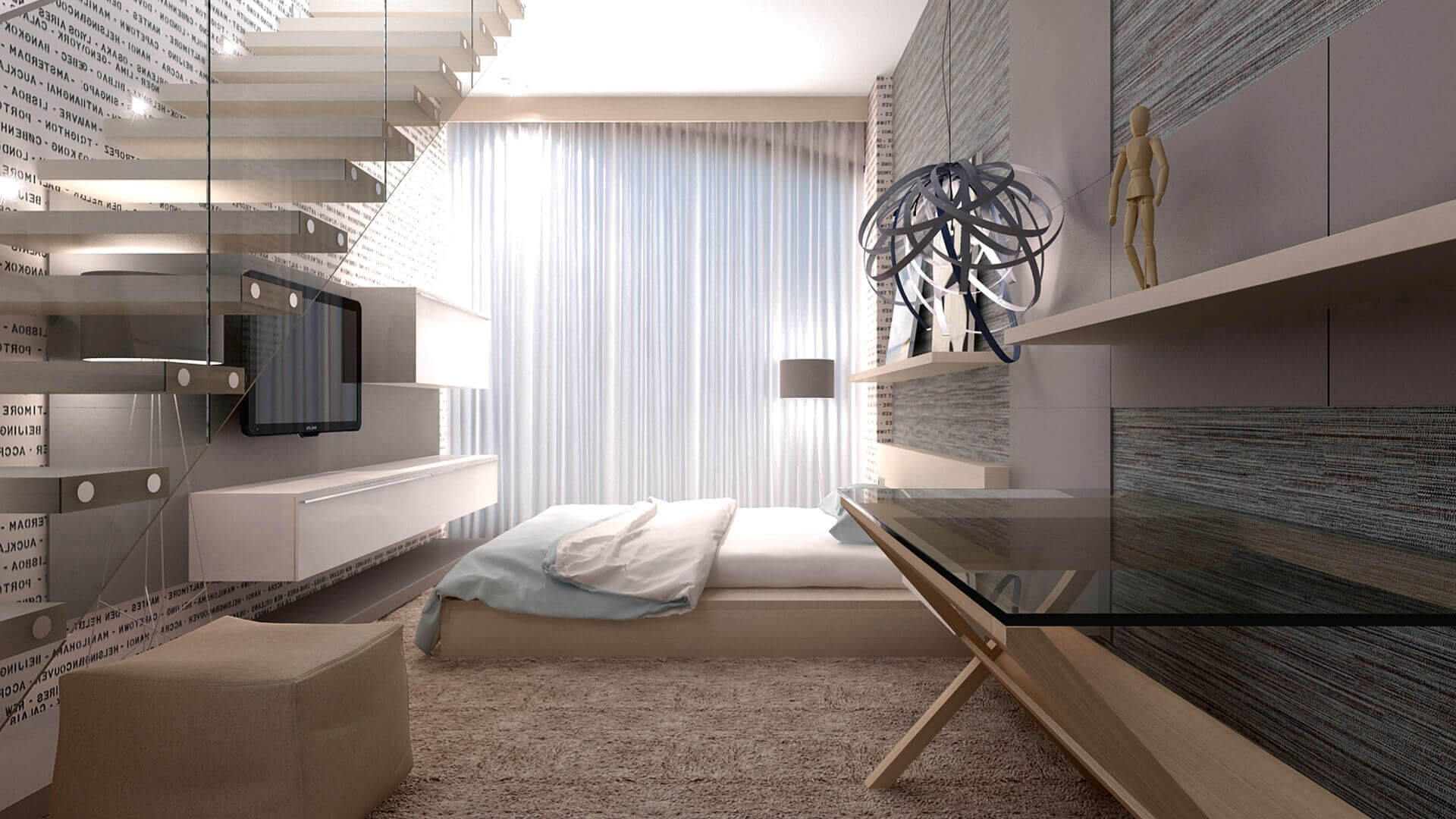home decoration 3040 Oran Residence Residential