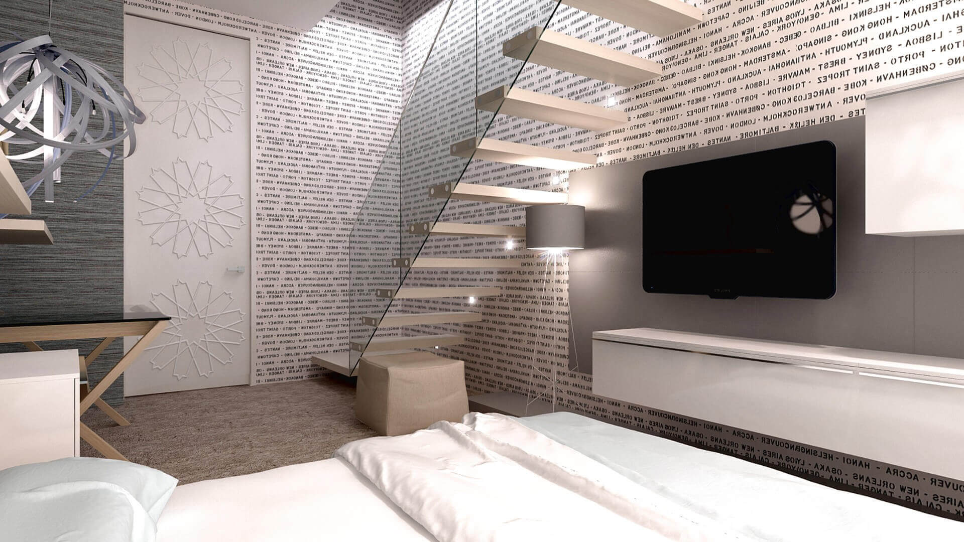 What is natamam 3041 Oran Residence Residential