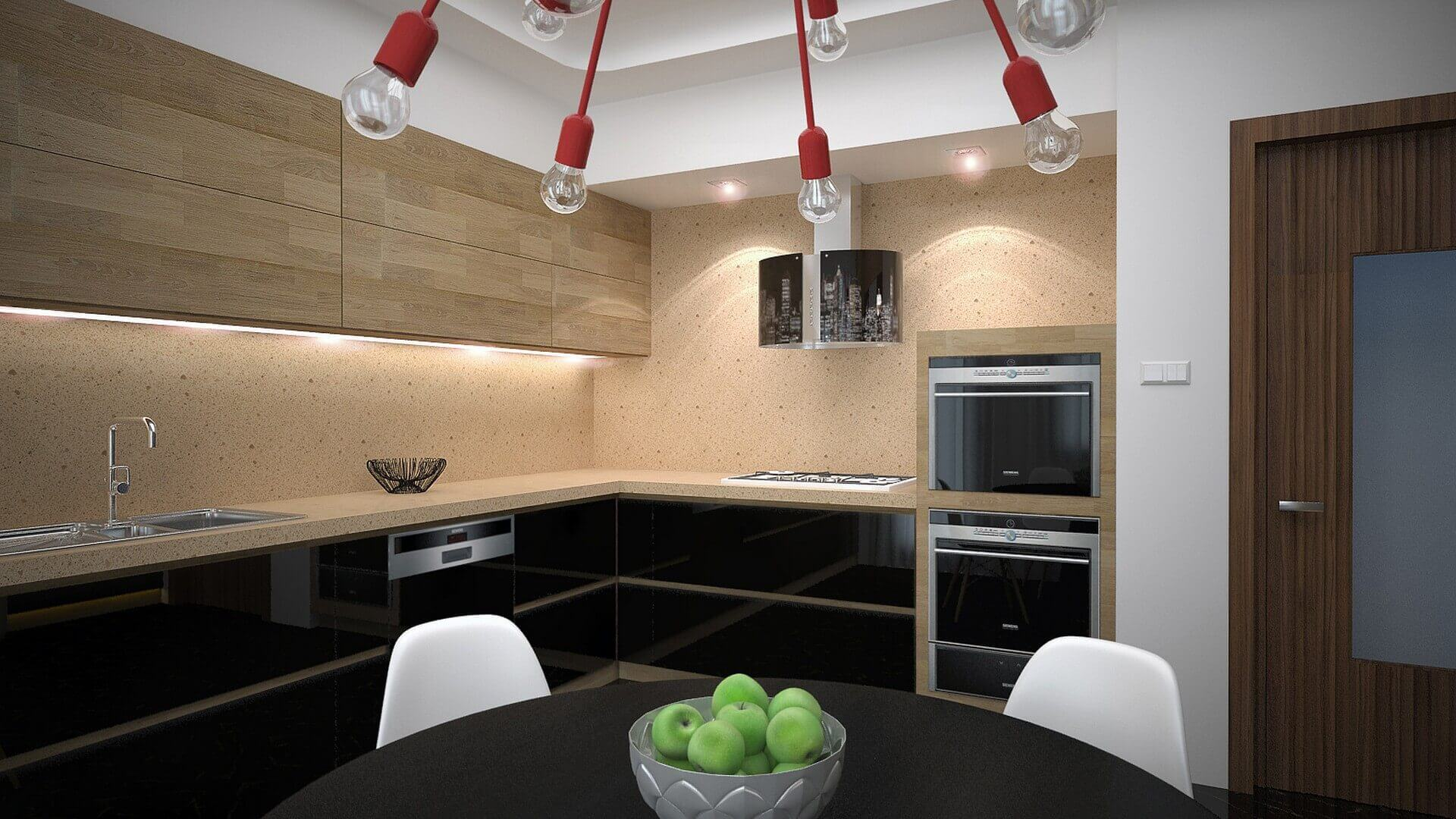 home inspiration 3054 C. Tombuloglu Flat Residential