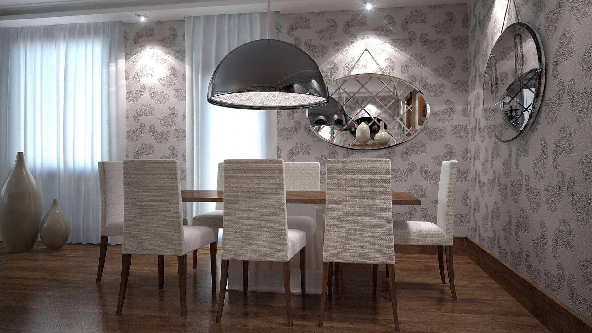 home inspiration 3060 C. Tombuloglu Flat Residential