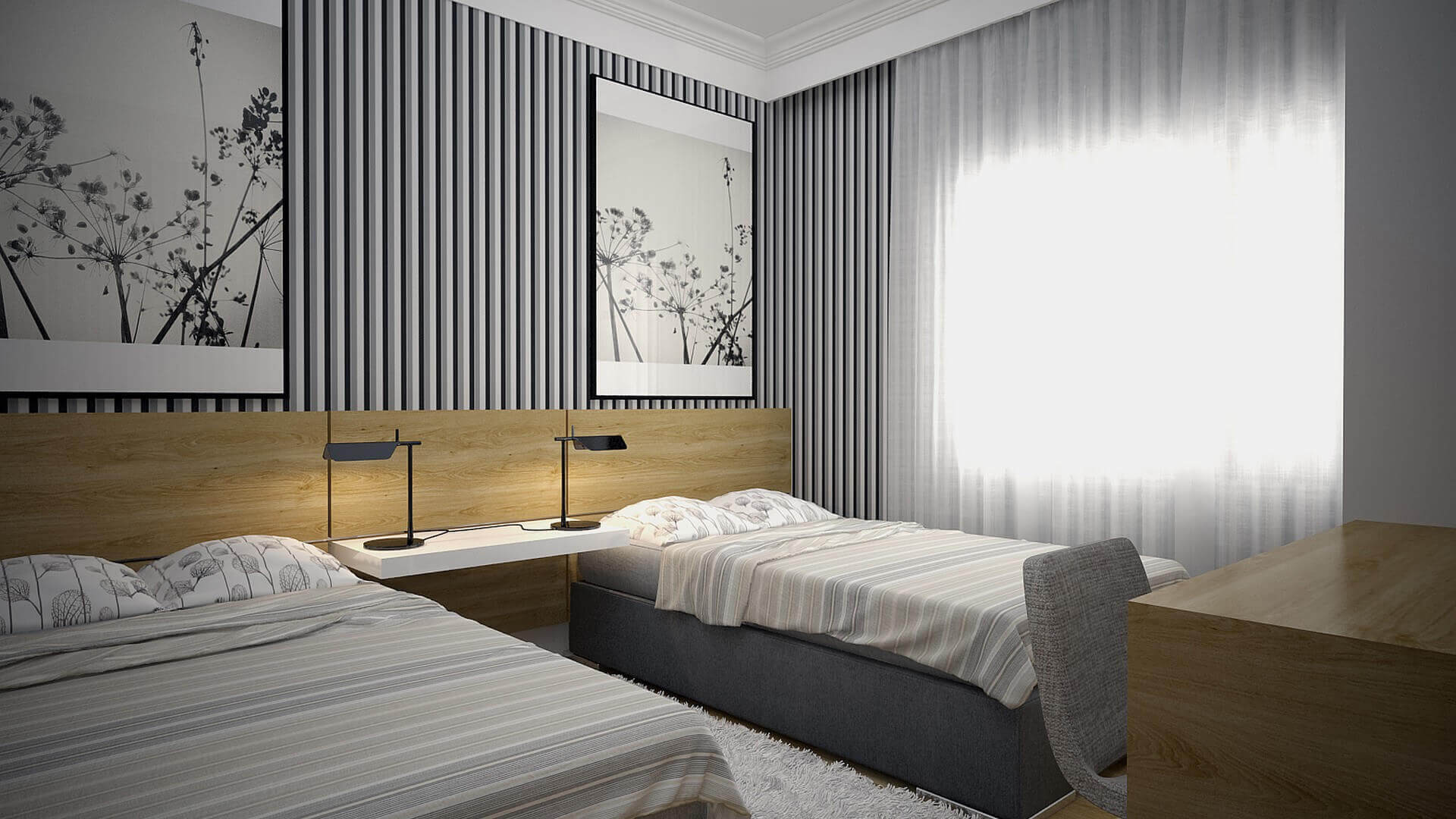 home inspiration 3063 C. Tombuloglu Flat Residential