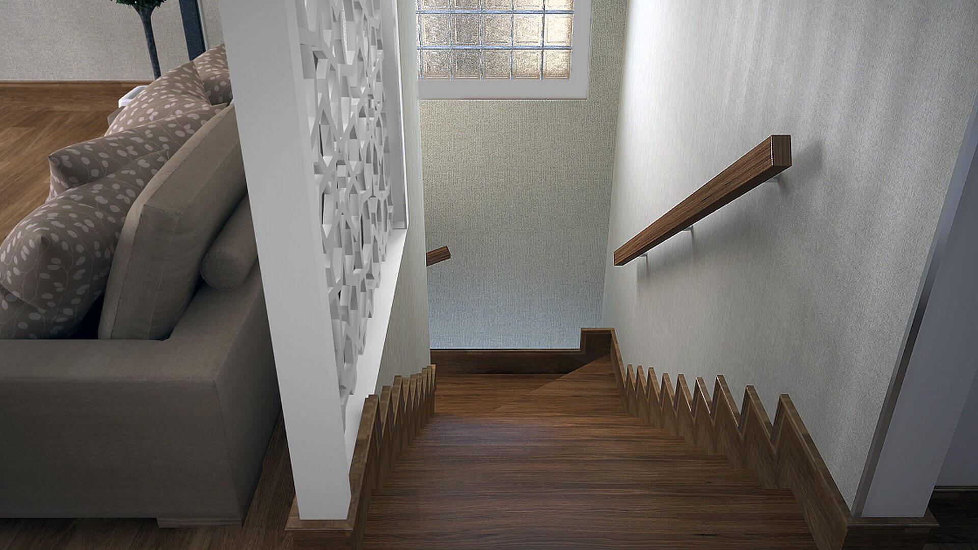 Home decoration 3071 C. Tombuloglu Flat Residential