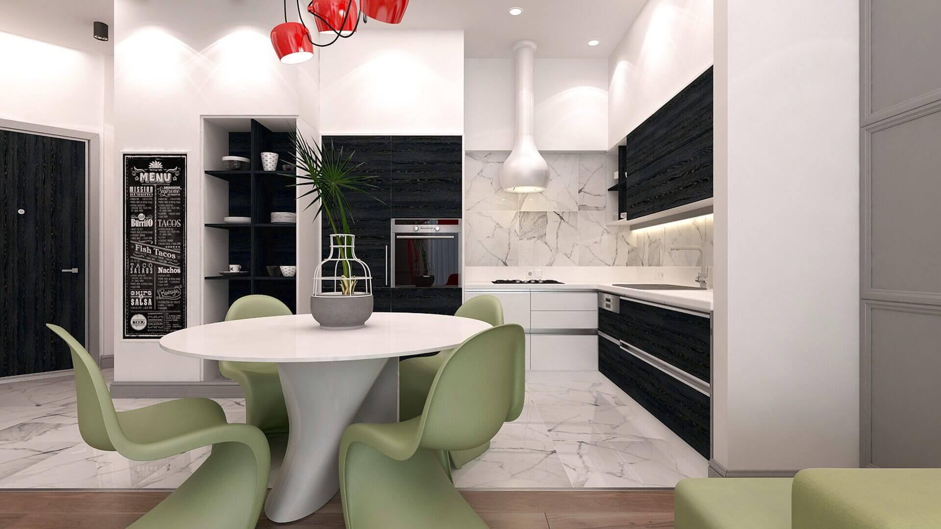 3086 L. Tanal Flat Residential