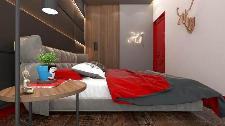 Sinpaş Altınoran 3090 L. Tanal Flat Residential