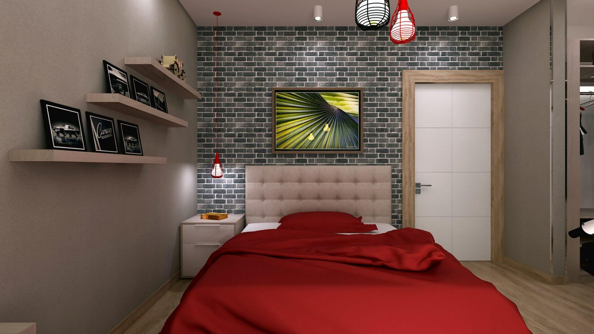 House interior architecture decoration 3121 SA House Residential