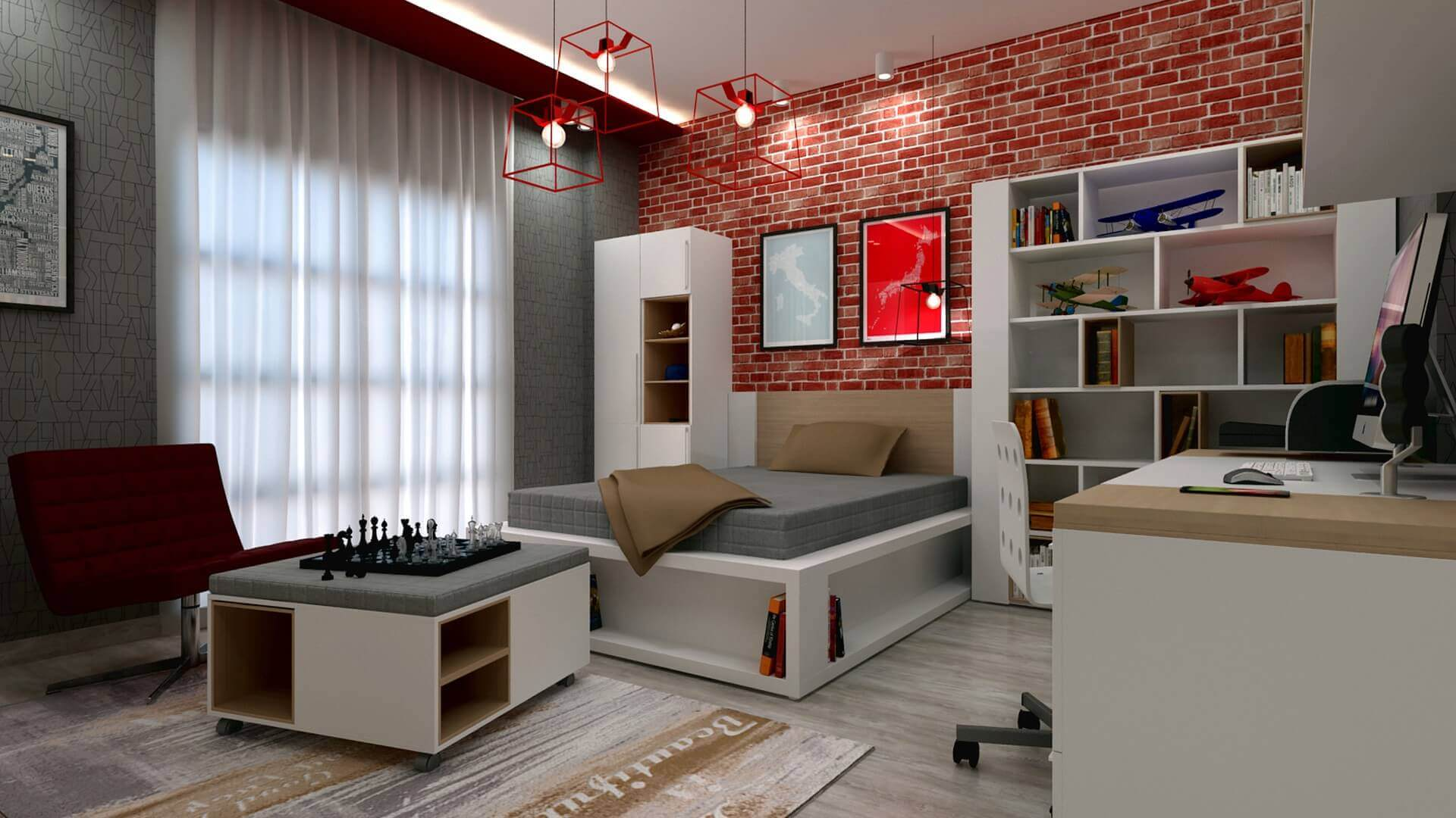 home inspiration 3126 SA House Residential