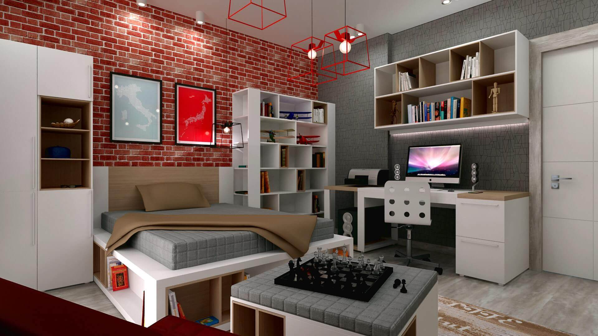 Hopa 3127 SA House Residential