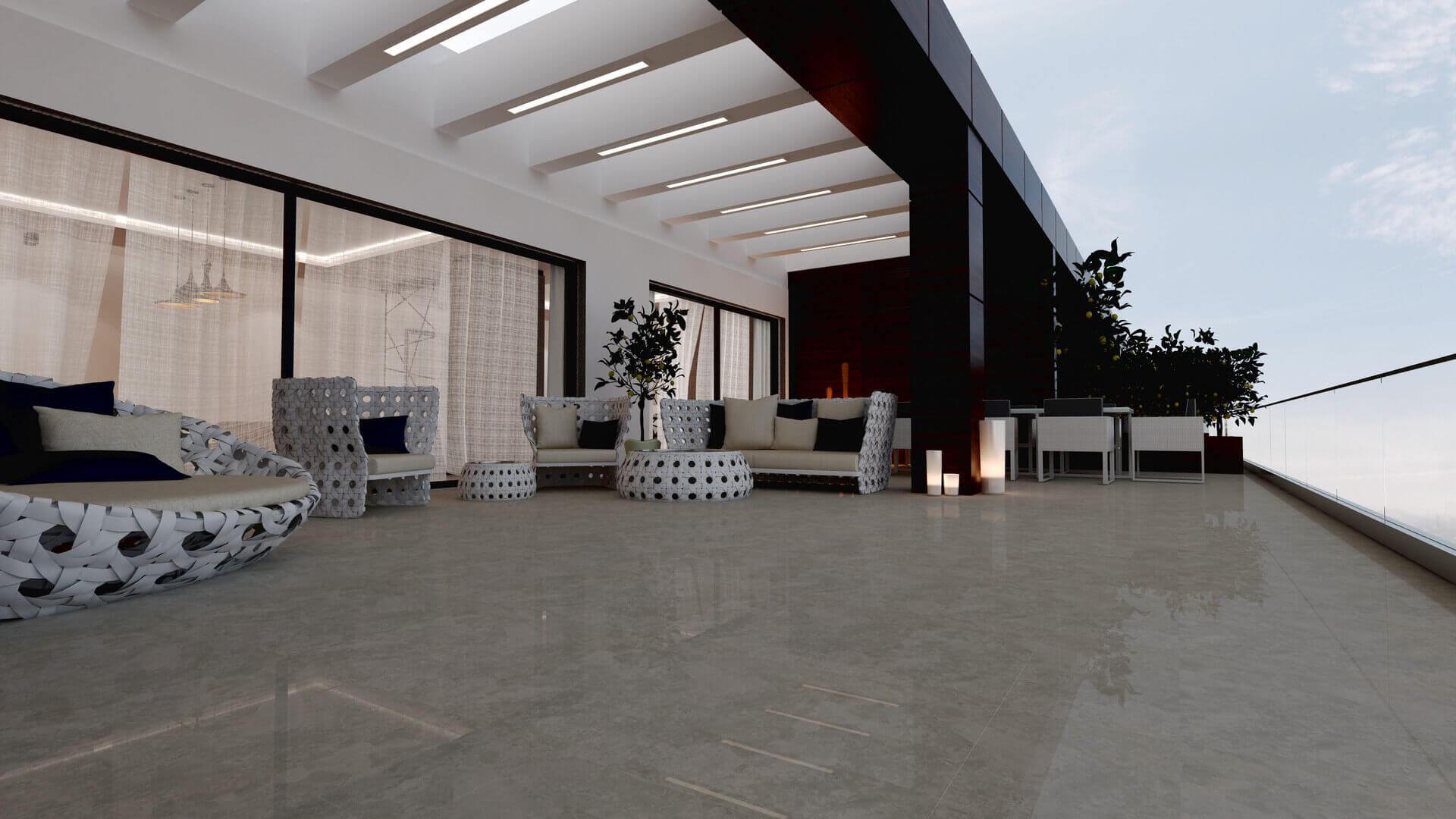 Nairobi 3143 Signature Penthouse Residential