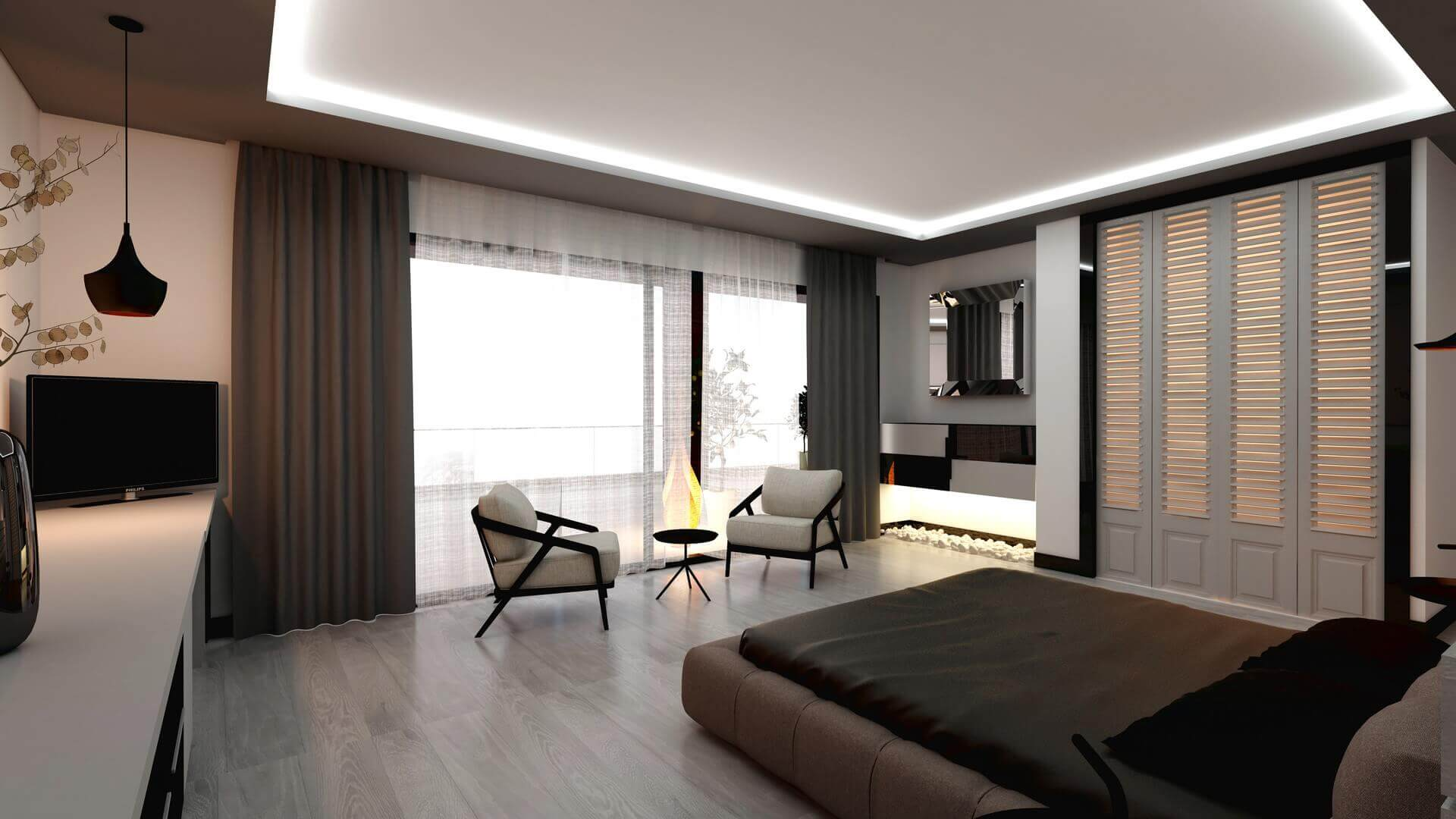 3146 Signature Penthouse Residential