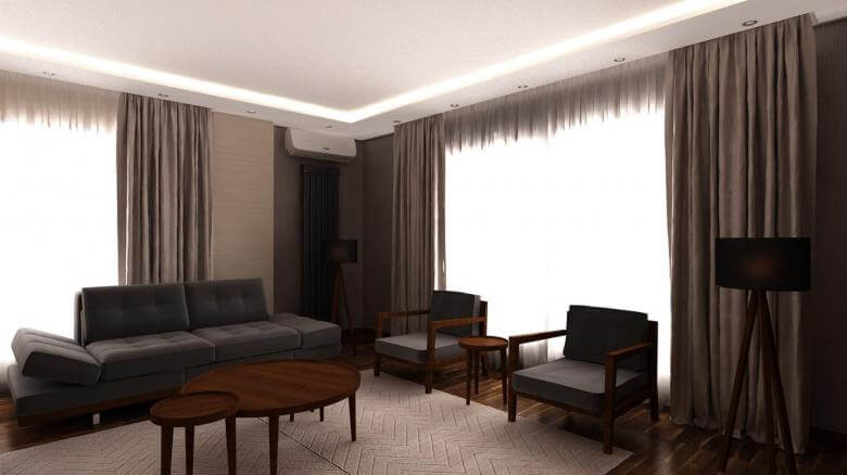 3150 M. Kesik Flat Residential