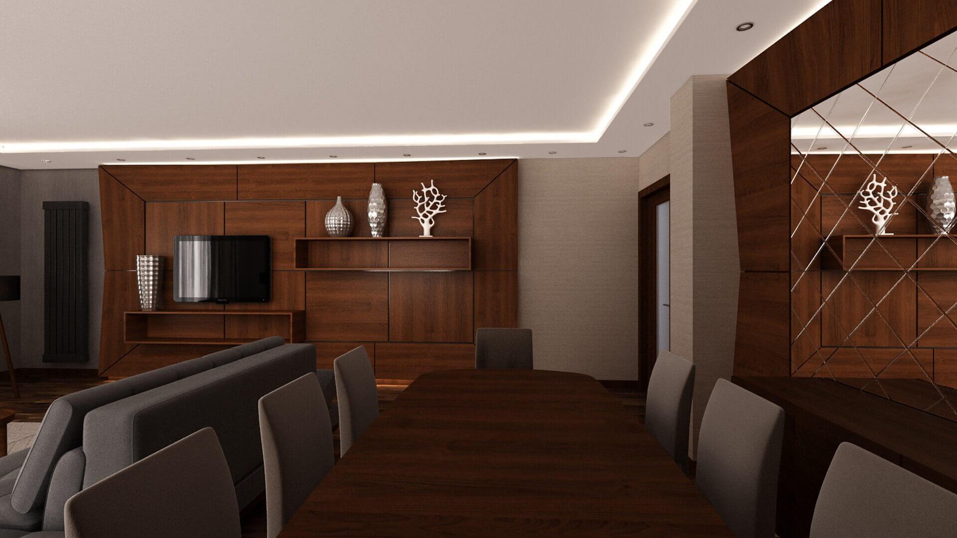 3154 M. Kesik Flat Residential