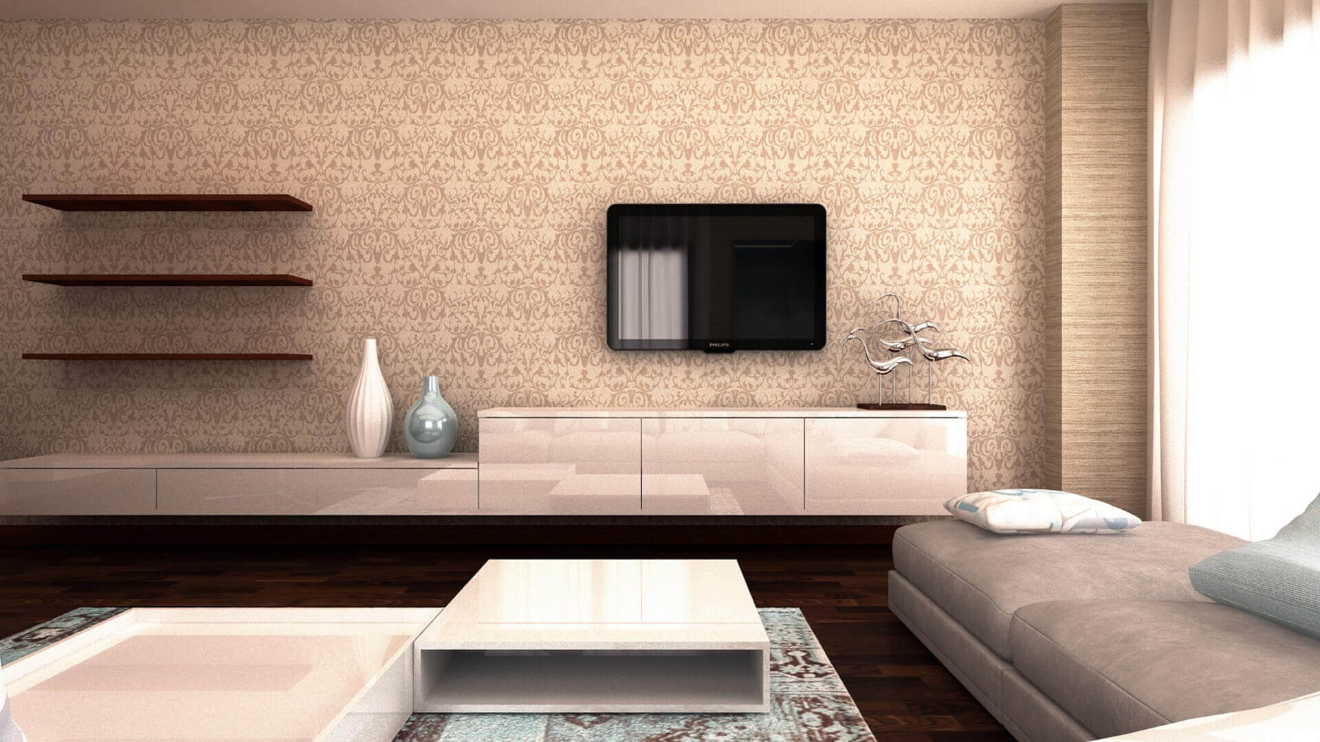 home inspiration 3159 M. Kesik Flat Residential