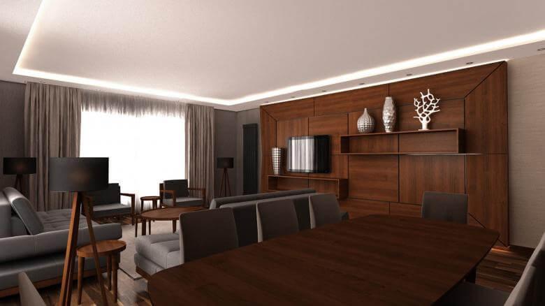 3169 M. Kesik Flat Residential