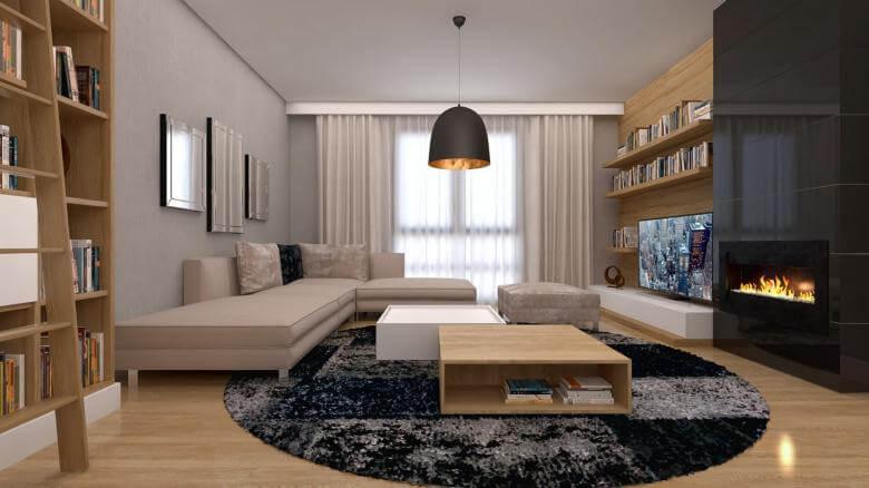 home inspiration 3170 R. Gurbuz House Residential