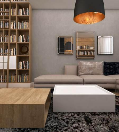 Home renovation ankara  R. Gurbuz House Residential