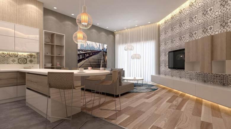 3189 D. Aslan Flat Residential