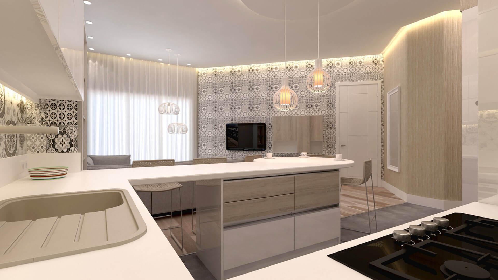 3194 D. Aslan Flat Residential