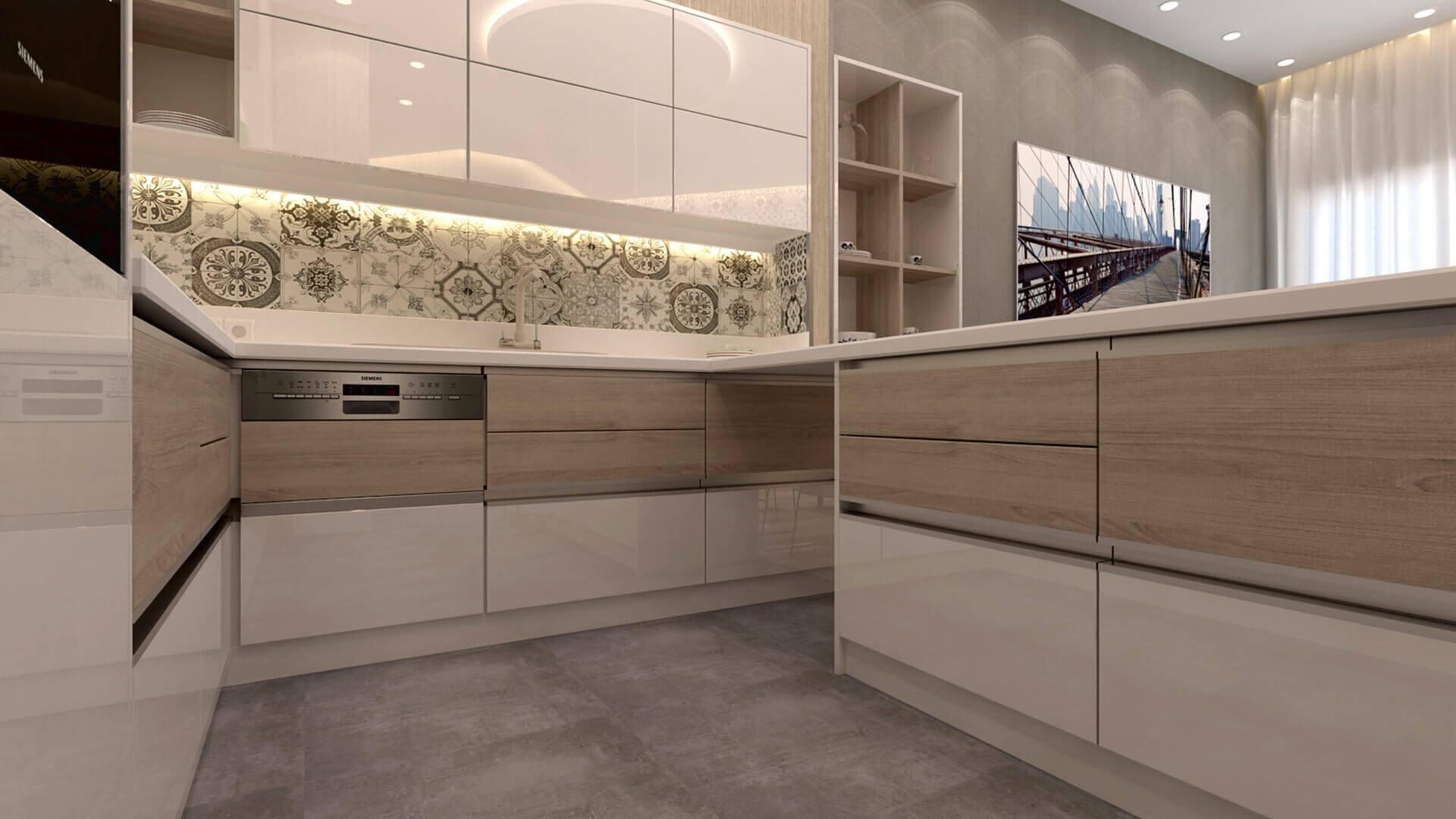 Sinpaş Altınoran 3197 D. Aslan Flat Residential